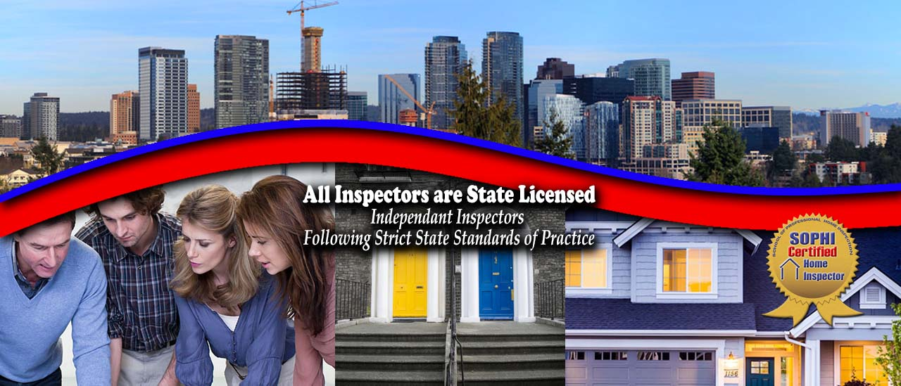 Bellevue Inspections
